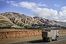 Дакар-2018, Етап 10: найкращі світлини вантажівок