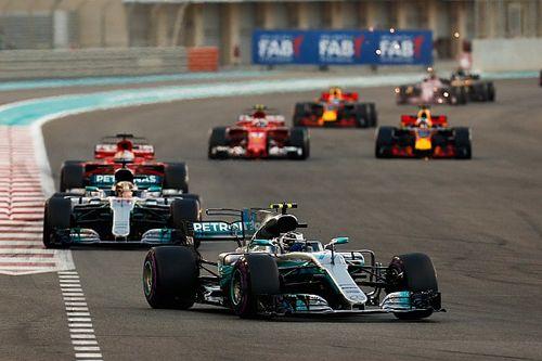La Fórmula 1 fijará un peso mínimo piloto/coche en 2019