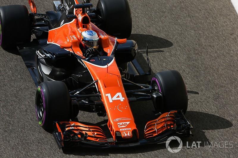 マクラーレン、CNBCとの複数年契約を発表「F1の価値も高める」