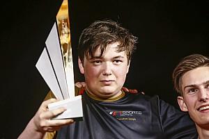 eSport Motorsport.com hírek Megvan a világ első Forma-1 Esport világbajnoka: brutális finálé Abu Dhabiban