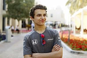 FIA F2 Новость Норрис и Сетте Камара выступят за Carlin в Формуле 2