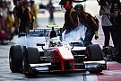 IndyCar King passe de la F2 à l'IndyCar
