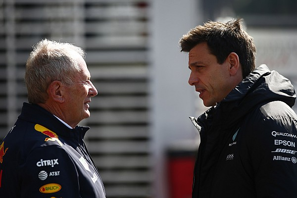 Formula 1 Breaking news Mercedes defends staff contract strategy