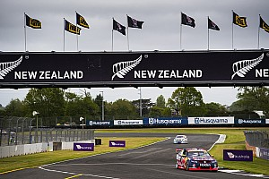 Supercars Breaking news Van Gisbergen hails turnaround after 'junk' practice