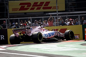 F1 doet in Abu Dhabi nieuwe tests met microfoon bij uitlaat