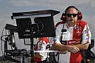 NASCAR Cup Jeremy Bullins gives thanks to Wood Brothers before moving to Penske