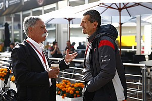F1 Noticias de última hora Haas considera que el concepto de motor 2021 es