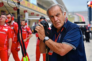 Formula 1 Motorsport.com news Giorgio Piola launches F1-inspired watch range as TV documentary airs