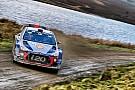 WRC Hyundai no confirma al 100% a ningún piloto para toda la temporada 2018