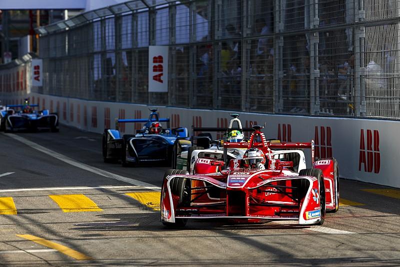 Formula E ubah kualifikasi, naikkan penalti grid