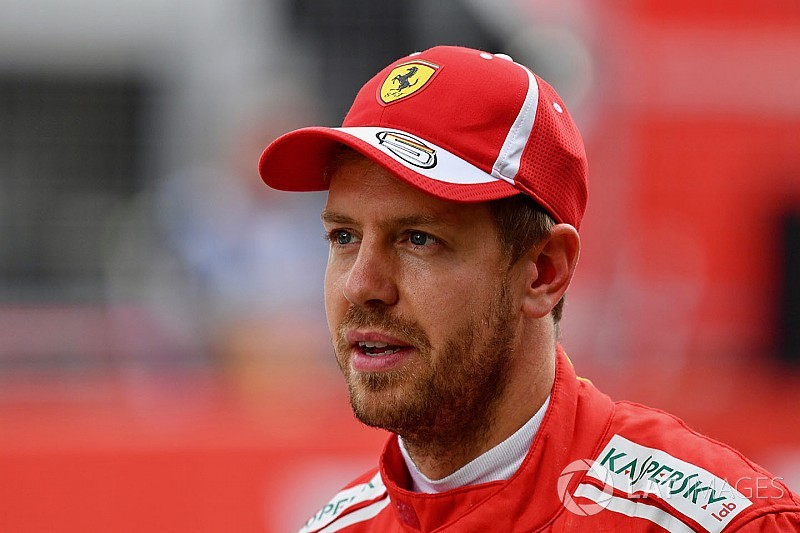 Vettel punge sulle troppe penalità in F1: