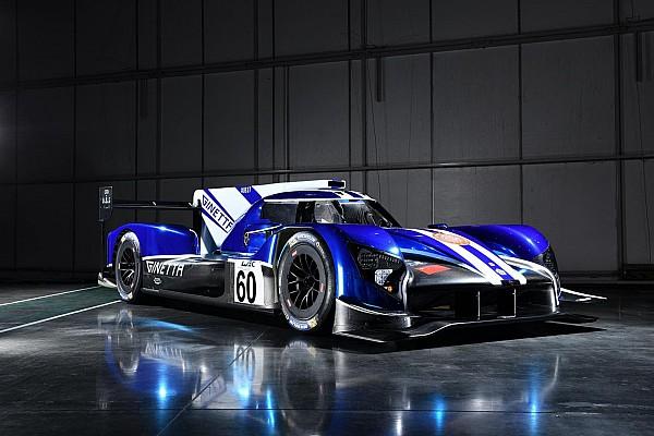 Manor double ses effectifs en LMP1