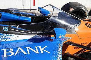 IndyCar News IndyCar-Cockpitschutz Aeroscreen: Der weitere Fahrplan