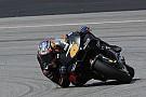 Miller more at ease on Ducati than 'knife-edge' Honda