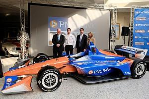 IndyCar Motorsport.com hírek Megvan az új, teljes szezonos főszponzor Scott Dixon autójára