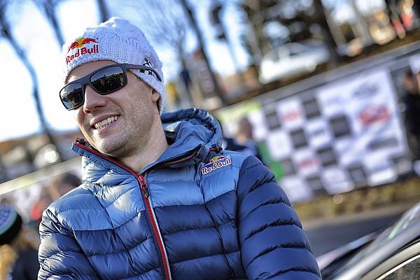 Sebastien Loeb lobt Nachfolger Ogier: