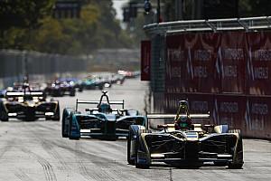 Formule E Actualités Le Caire, Beyrouth et Doha en discussions avec la Formule E