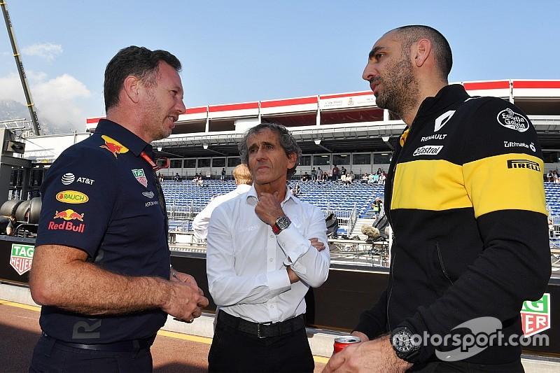 """Prost: """"A Red Bull néha túlságosan is nyomott bennünket…"""""""