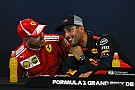 Vettel és Ricciardo szakadtak a nevetéstől a Monacói Nagydíjon