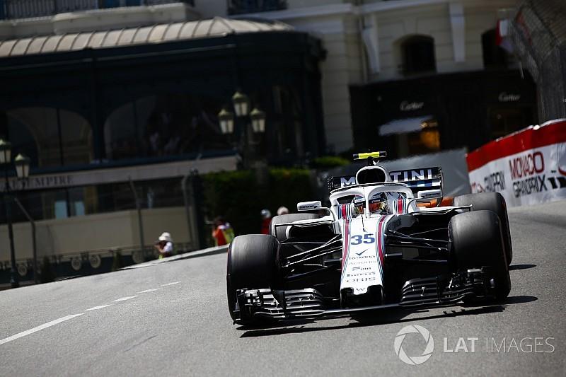 В Williams рассчитывали увидеть Сироткина в Q3
