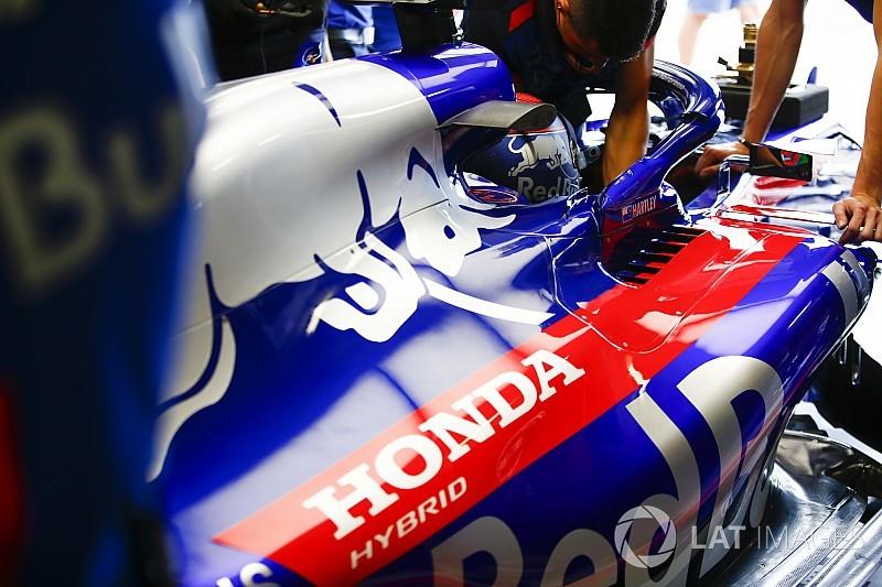 Honda раскрыла детали обновления мотора к Гран При Канады