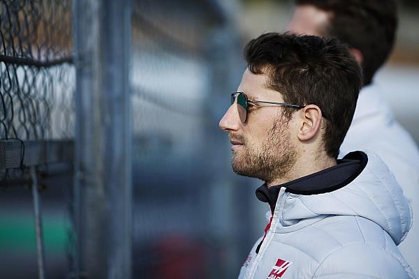 WEC Motorsport.com hírek Grosjean is szeretne rajhoz állni Le Mans-ban és/vagy a Nascarban