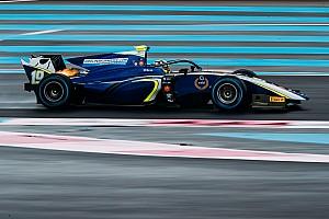FIA Fórmula 2 Crónica de test Norris, de McLaren, arrasa en el primer día de test de Fórmula 2