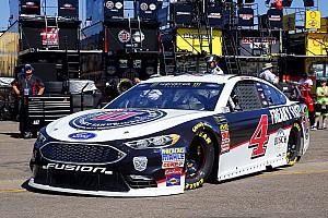 NASCAR Sprint Cup Crónica de entrenamientos Kevin Harvick fue el mejor en la práctica final en Phoenix