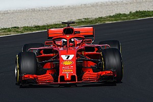 Formel 1 Testbericht Formel-1-Test Barcelona: Was ist diese Ferrari-Bestzeit wert?