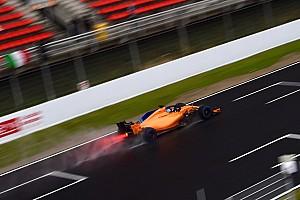 Fórmula 1 Noticias Los equipos podrían alargar los test en Barcelona por el mal clima