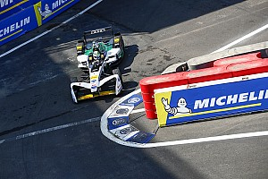 Formula E Qualifying report ePrix Punta del Este: Di Grassi bukukan pole kontroversial