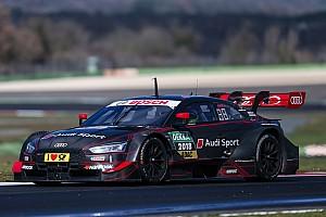 DTM Noticias Audi se siente en desventaja con las nuevas reglas aerodinámicas del DTM