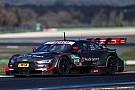 DTM Audi admits