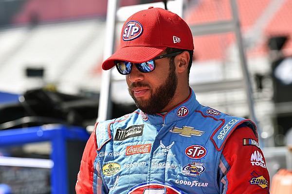 """NASCAR Cup Últimas notícias """"Bubba"""" Wallace quebra tabu de 54 anos na NASCAR"""
