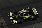"""IndyCar Carlin on IndyCar: """"We're now where we wanted to be at the start"""""""