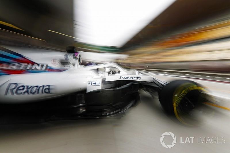 GALERI: Suasana latihan F1 GP Tiongkok