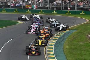Forma-1 BRÉKING A McLaren korlátozásokat vezetne be a Mercedes erőfölénye miatt