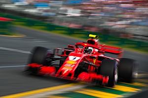 Formula 1 Special feature VIDEO: Mengapa bagian depan Ferrari SF71H cocok buat Raikkonen