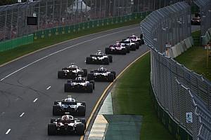 FIA introduce un uso más estricto de combustible en los tests de F1