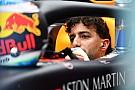 Formula 1 Ricciardo: Mercedes'in sıralama modu ciddi bir darbe