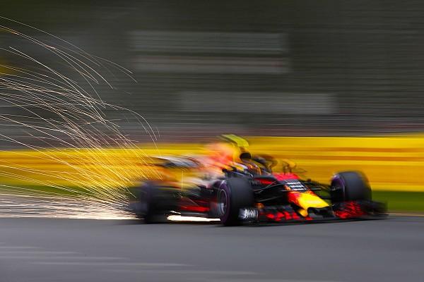 Formula 1 Analisi Red Bull differenzia la strategia: le RB14 partiranno con le supersoft