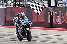 Moto2 Moto3 points leader set for KTM Moto2 move