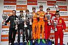 GT-Masters Debutto nel GT Masters vincente per Caldarelli ad Oschersleben