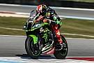 World Superbike WorldSBK Belanda: Sykes jadi pemenang berbeda keempat