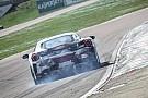 Prueba del Ferrari 488 Pista 2018, el coche que también probó Valentino Rossi