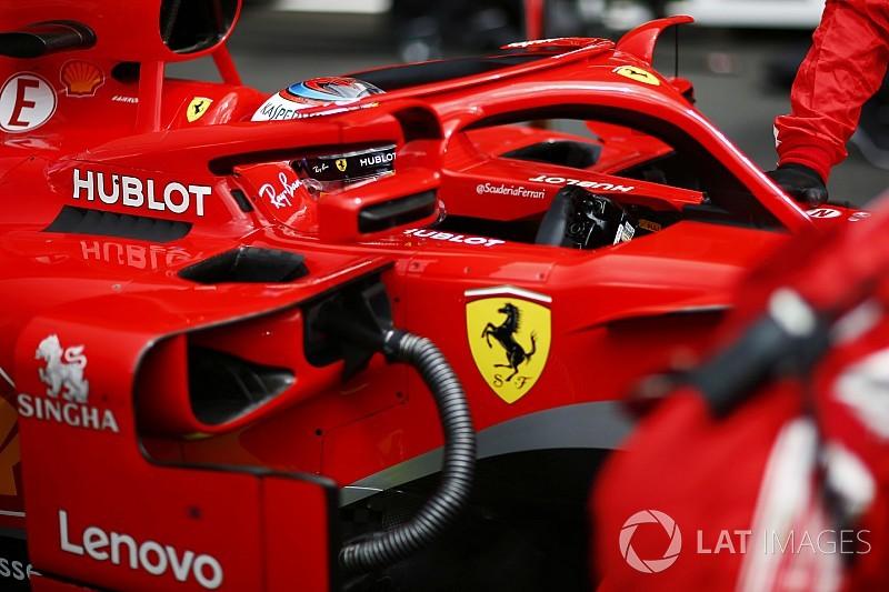 """Räikkönen: """"A Ferrari nem olyan rossz, mint amilyennek tűnik"""""""