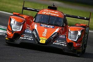 Monza ELMS: Vergne leads G-Drive to victory
