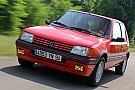 Automotive Guía de compra del clásico Peugeot 205 GTi