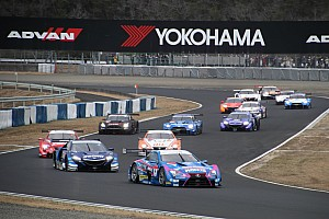 Super GT Preview Super GT 2018 season preview: All you need to know