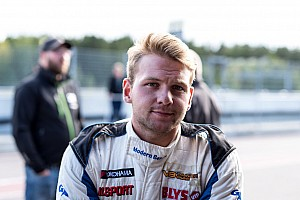 TCR Ultime notizie Scandinavia: Wernersson firma con il Lestrup Racing Team